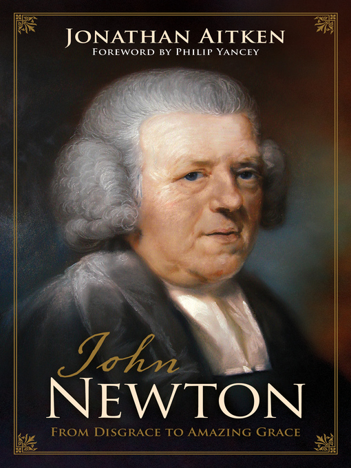 John Newton (eBook): From Disgrace to Amazing Grace